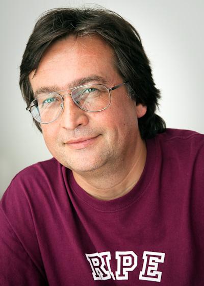 Dimitry Burkov